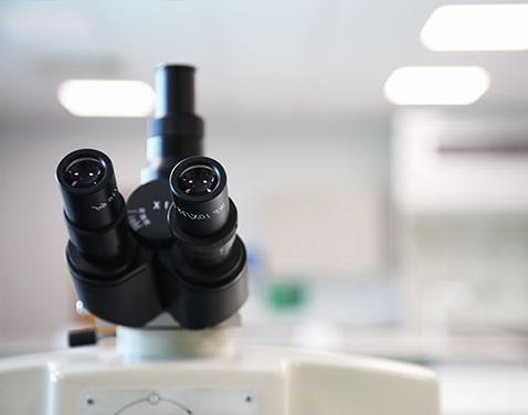 microscope in lab. original file name: 研究.jpg